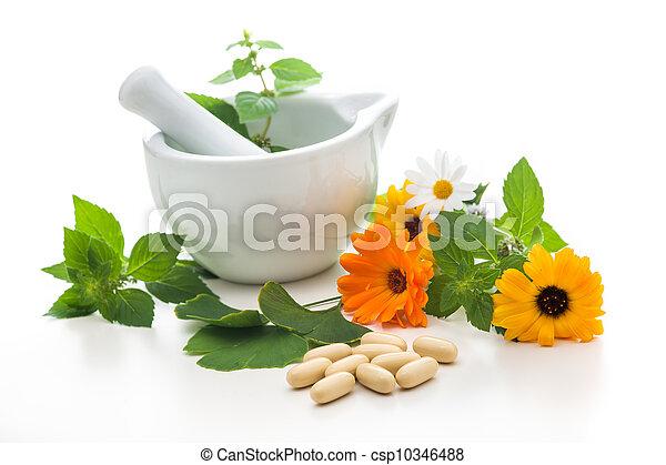 薬, 選択肢 - csp10346488