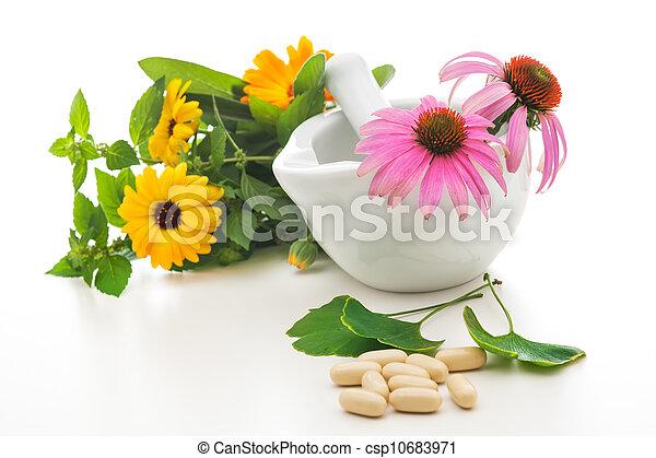 薬, 選択肢 - csp10683971