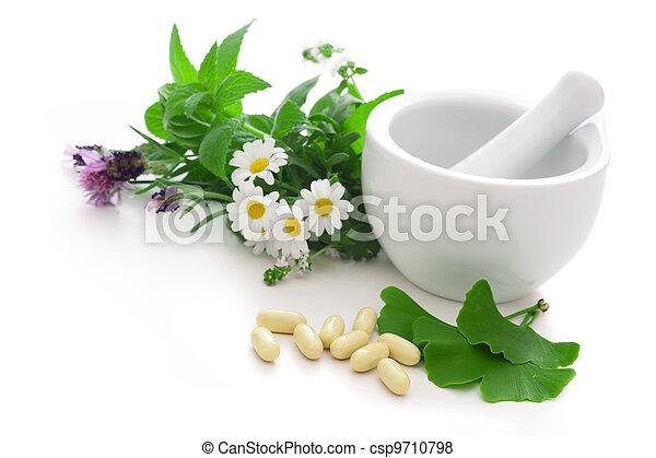 薬, 選択肢 - csp9710798