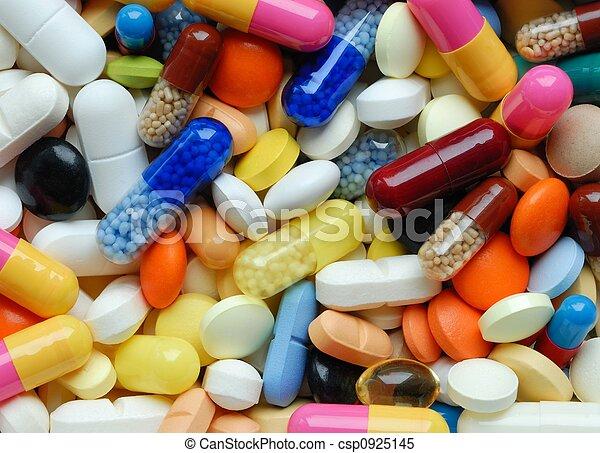 藥丸 - csp0925145