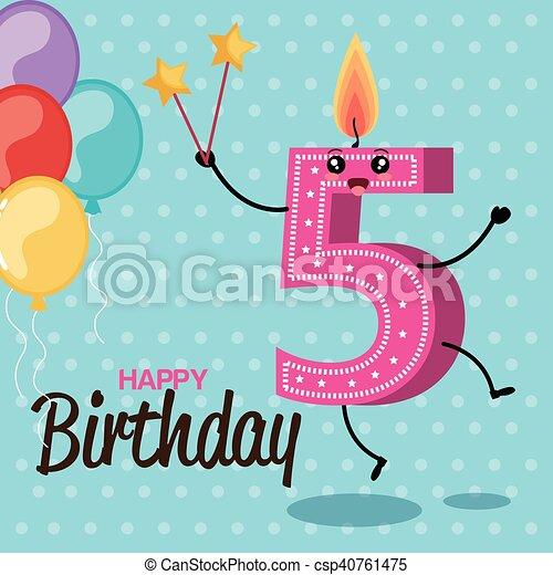 誕生 日 おめでとう 英語 歳、お誕生日おめでとう!」の