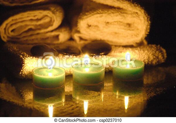 蝋燭, 3 - csp0237010