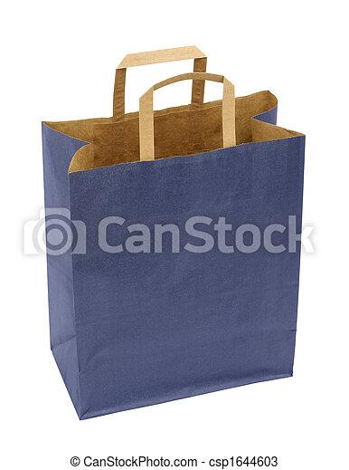 袋, ペーパー - csp1644603