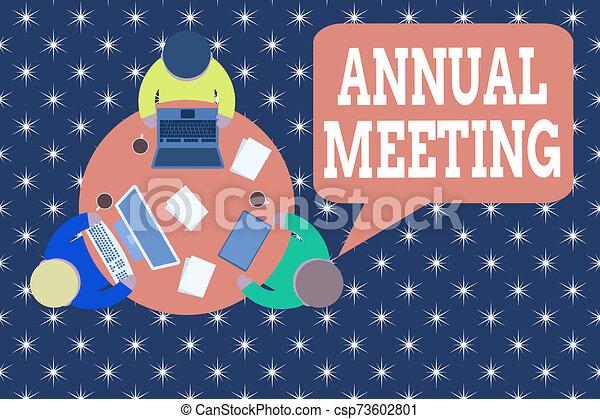 装置, 年報, テーブル, 電子, 概念, テキスト, 構成, 執筆, ビジネス, 単語, ラウンド, コーヒー, meeting., ミーティング, 文書, cup., 毎年, 従業員, 会員, マレ, 仕事, 将官 - csp73602801