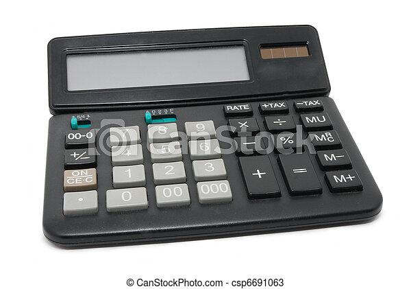 計算機, オフィス - csp6691063