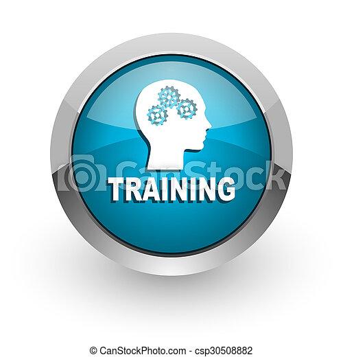 訓練, 圖象 - csp30508882