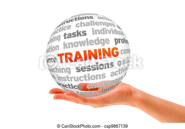 訓練 - csp9867139