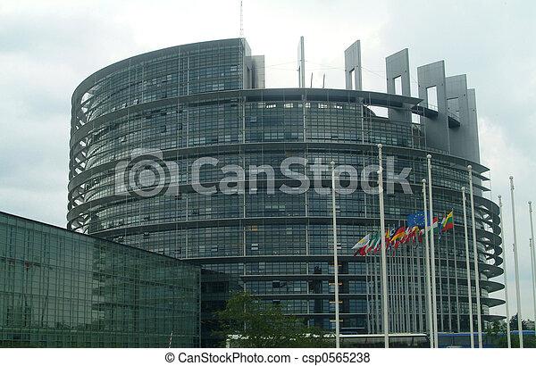 議會, 歐洲 - csp0565238