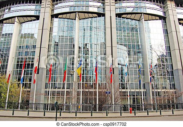 議會, 歐洲 - csp0917702