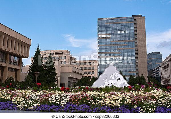 議會, 立陶宛語 - csp32266833