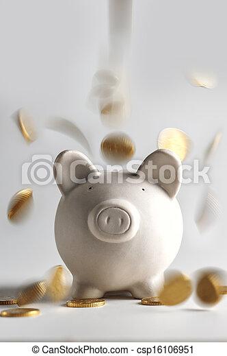 豬 - csp16106951