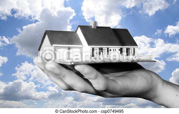 财产市场 - csp0749495