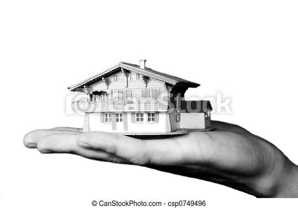财产市场 - csp0749496