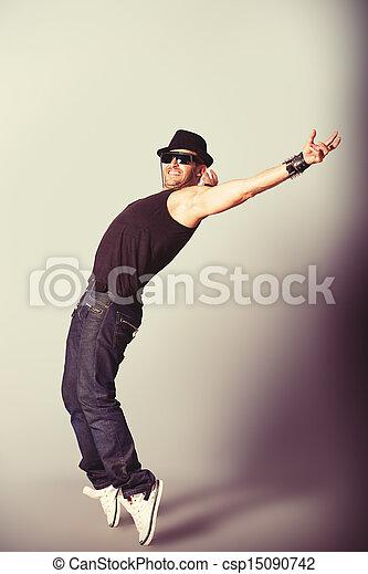 跳舞, 人 - csp15090742