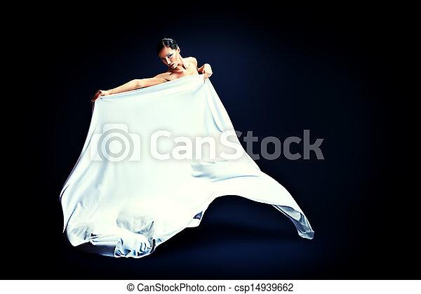 跳舞, 表示 - csp14939662