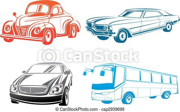 車 - csp2939699
