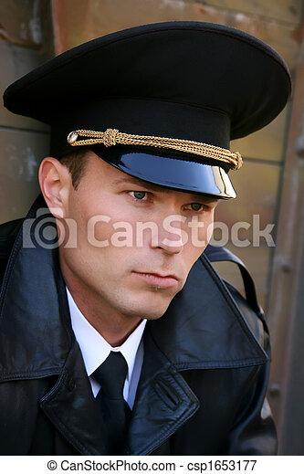 軍, 人 - csp1653177
