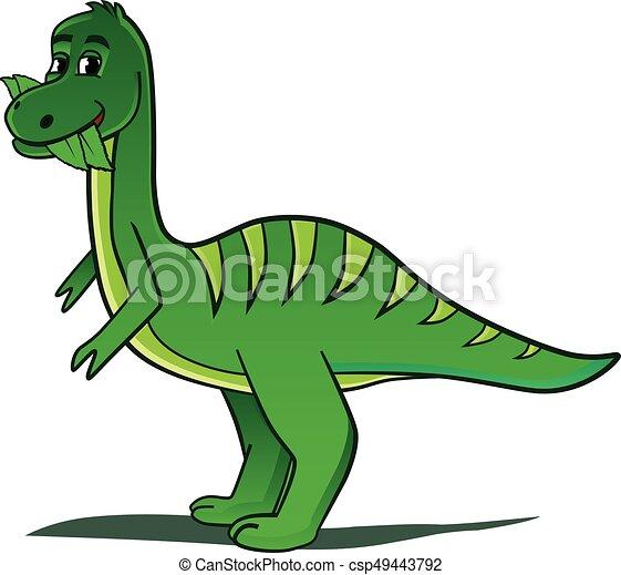 遊び好きである 恐竜 イラスト バックグラウンド イラスト 隔離