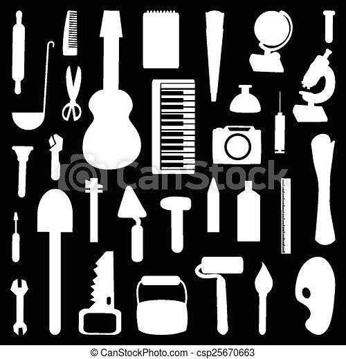道具, セット - csp25670663