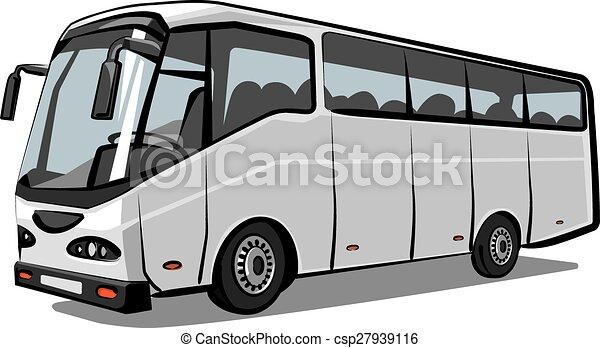 都市バス - csp27939116