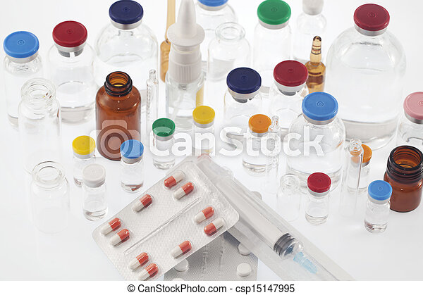 配藥, 產品 - csp15147995