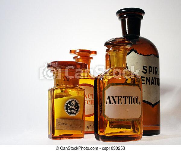 配藥, retro - csp1030253