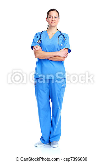 醫生。 - csp7396030