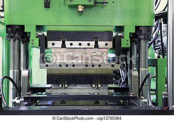 重い, 産業 - csp13795384