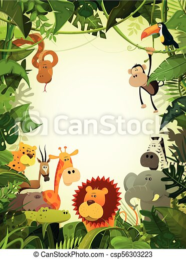 野生生物 壁紙 動物 かわいい ガゼル サバンナ ゴリラ カバ