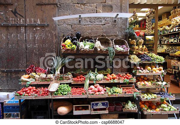 野菜 立場 - csp6688047