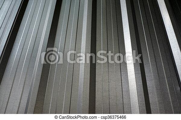 金属, シート - csp36375466