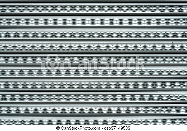 金属, シート - csp37149533