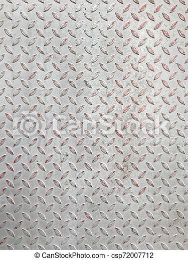 金属, シート - csp72007712