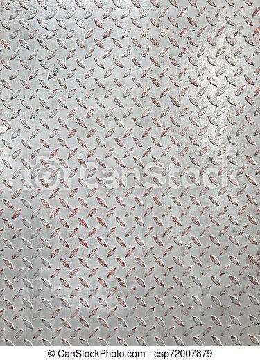 金属, シート - csp72007879
