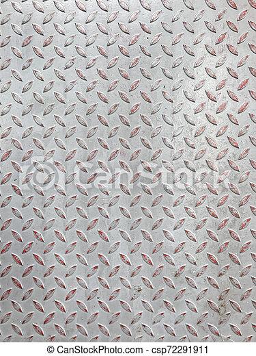 金属, シート - csp72291911