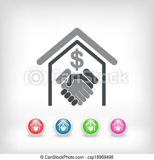 銀行業, 合意 - csp18969498
