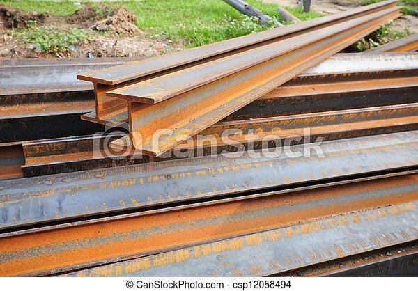鋼鐵大粱 - csp12058494