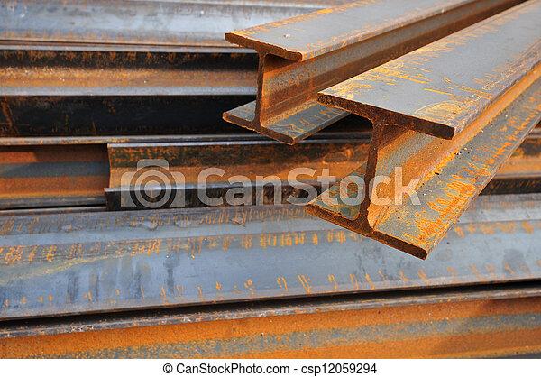鋼鐵大粱 - csp12059294