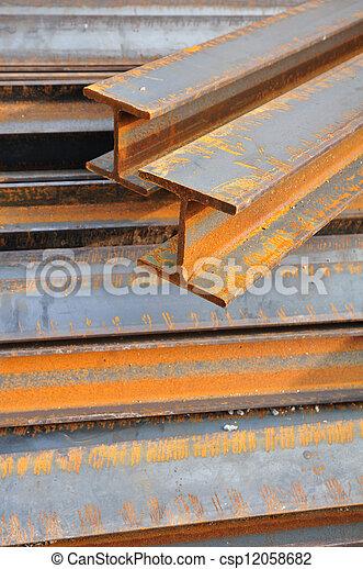鋼鐵大粱 - csp12058682