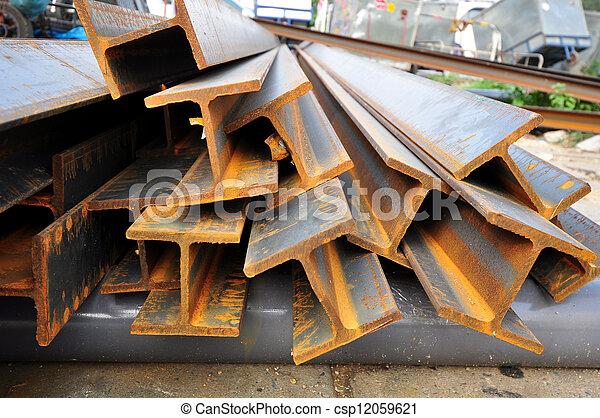 鋼鐵大粱 - csp12059621