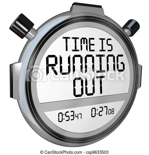 鐘, 定時器, 跑, 時間, stopwatch, 在外 - csp9633503