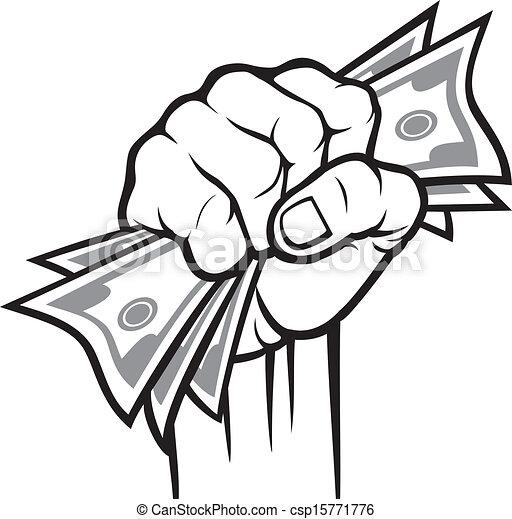 钱怎么画简笔画图片