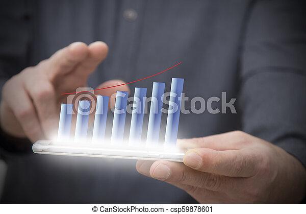 開発, 経済成長, ビジネス - csp59878601