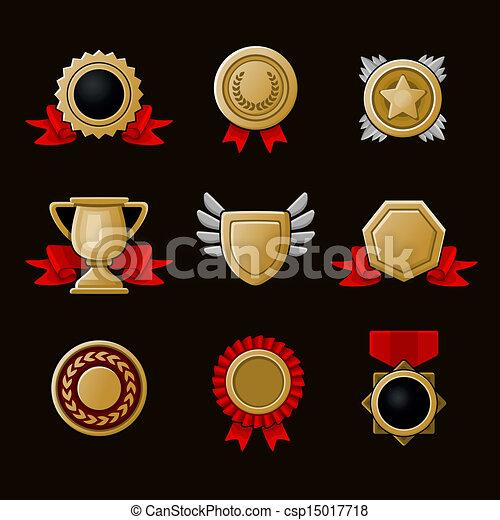 集合, 成就, 圖象 - csp15017718