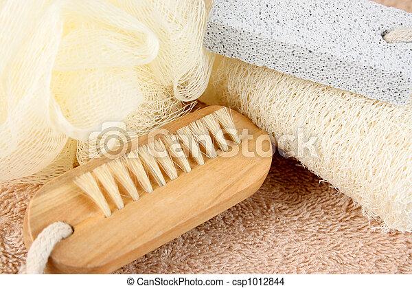 集合, 洗澡 - csp1012844