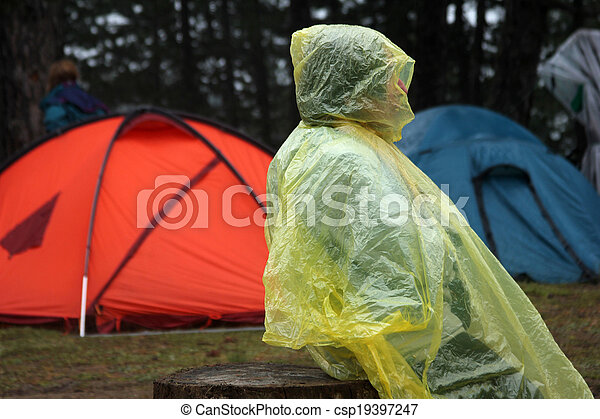 雨 - csp19397247