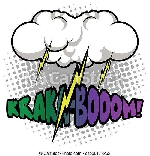 雷 漫画 嵐 ベクトル 雷 隔離された イラスト 背景 嵐 漫画 白