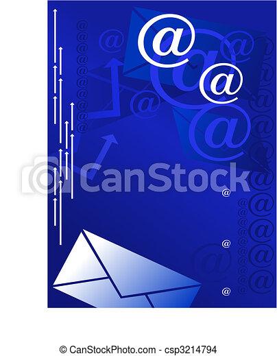 電子メール - csp3214794