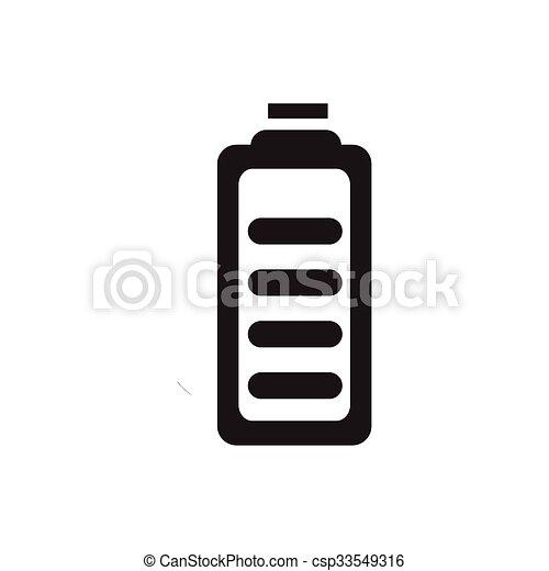 電池, 力 - csp33549316