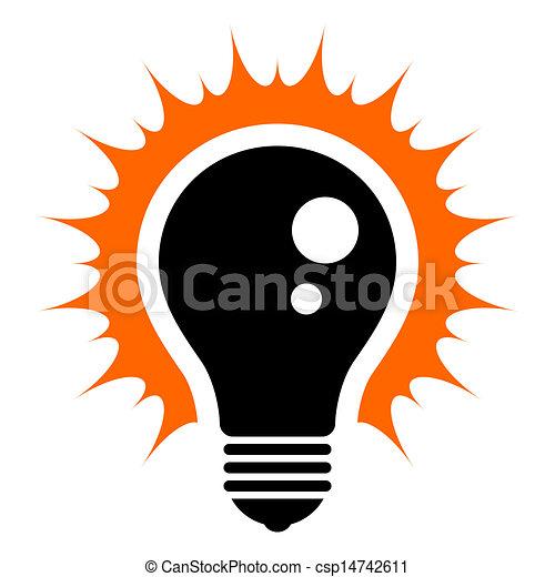 電球 - csp14742611